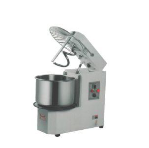 Mesin Spiral Mixer adonan khusus Pizza Getra