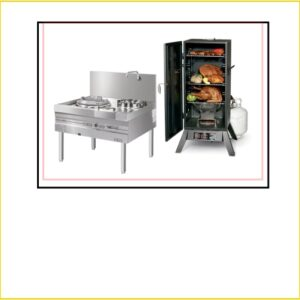 Mesin Pemasak Makanan