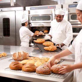 jenis dan harga mesin bakery